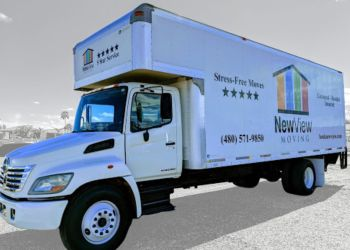 Chandler moving company NewView Moving