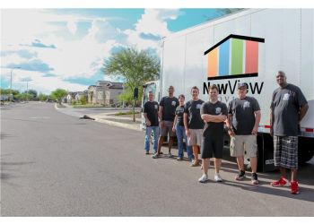 Gilbert moving company NewView Moving