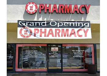 Anaheim pharmacy New Vista Pharmacy