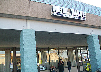 Lancaster hair salon New Waves Hair