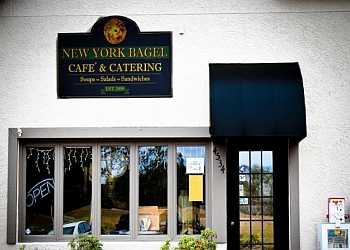 Tampa bagel shop New York Bagel