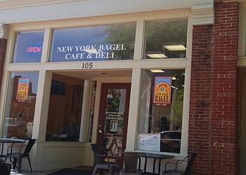 Fayetteville bagel shop New York Bagel Cafe & Deli