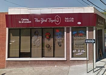 Yonkers bagel shop New York Bagels Deli & Catering
