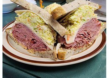 Torrance sandwich shop New York Deli