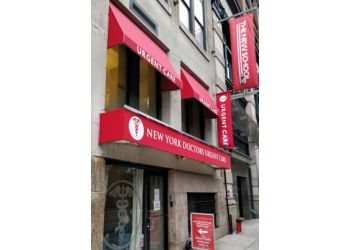 New York urgent care clinic New York Doctors Urgent Care