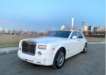 Yonkers limo service New York Finest Luxury Car Service