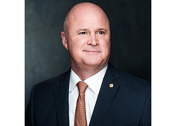 Miami financial service David G. Walter