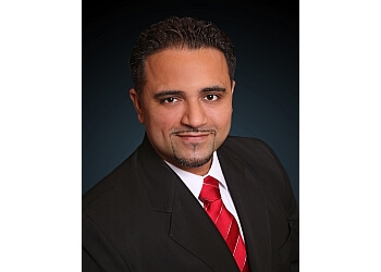 Yonkers real estate agent Rummy Dhanoa