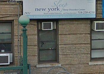 Yonkers sleep clinic New York Sleep Disorder Center