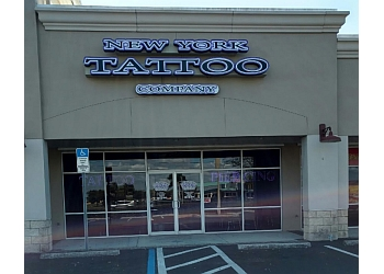 Cape Coral tattoo shop New York Tattoo Co.