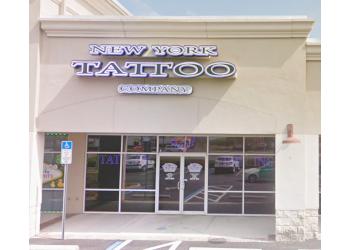 Cape Coral tattoo shop New York Tattoo Co.
