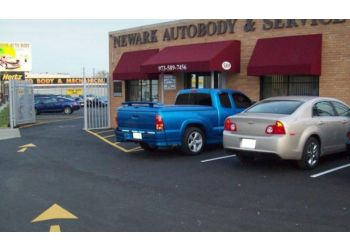 Newark auto body shop Newark Auto Body & Service