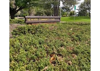 Fremont public park Newark Community Center Park