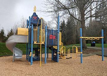 Bellevue public park Newcastle Beach Park
