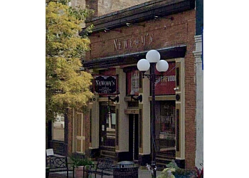 Dayton night club Newcom's Tavern