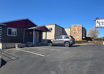 Colorado Springs advertising agency Newell Ledbetter Advertising