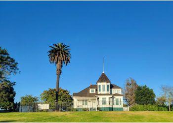 Huntington Beach landmark Newland House Museum