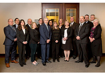 Cleveland accounting firm Newman & Company, CPAs