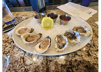 Wichita seafood restaurant Newport Grill