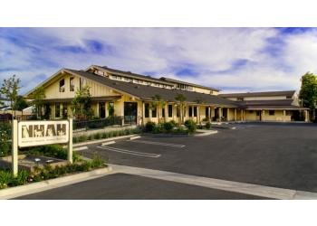 Costa Mesa veterinary clinic Newport Harbor Animal Hospital