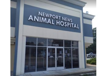 Newport News veterinary clinic Newport News Animal Hospital