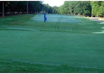Newport News golf course Newport News Golf Club