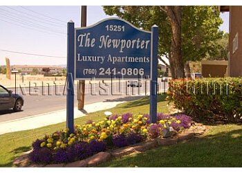 Newporter Apartments