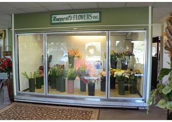 Cedar Rapids florist Newport's Flowers and Gifts