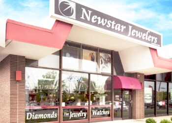 Joliet jewelry Newstar Jewelers