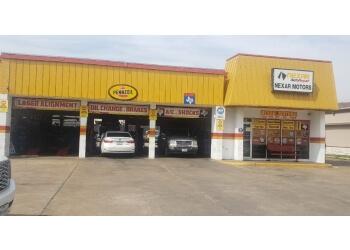 Houston car repair shop Nexar Auto Repair