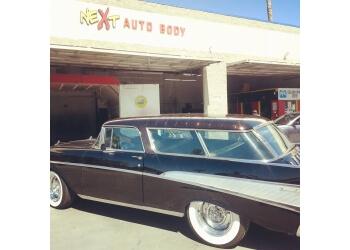 Simi Valley auto body shop Next Auto Body