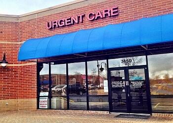 Arvada urgent care clinic NextCare