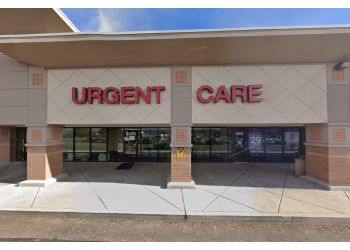 Aurora urgent care clinic NextCare Urgent Care