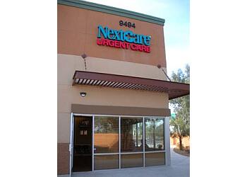 Glendale urgent care clinic NextCare Urgent Care
