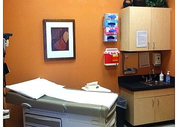 Peoria urgent care clinic NextCare Urgent Care