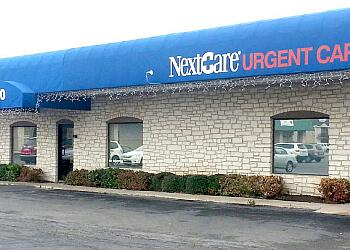 Round Rock urgent care clinic NextCare Urgent Care