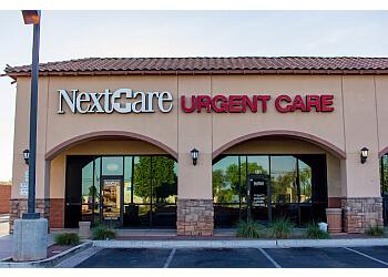 Tucson urgent care clinic NextCare Urgent Care