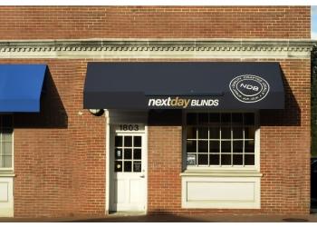 Washington window treatment store Next Day Blinds