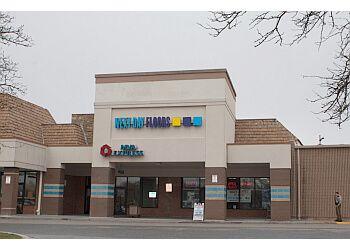 Baltimore flooring store Next Day Floors