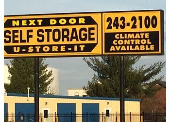 Peoria storage unit Next Door Self Storage