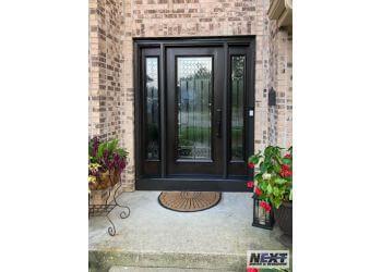 Naperville window company Next Door & Window