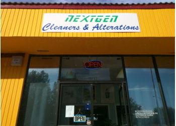 San Jose dry cleaner NextGen Cleaners