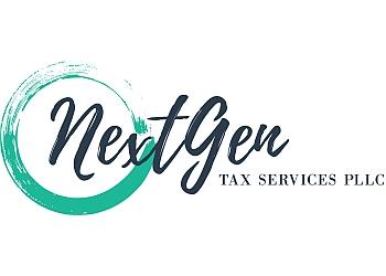 Tulsa tax service NextGen Tax