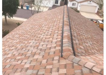 Surprise roofing contractor Next Generation Roofing LLC