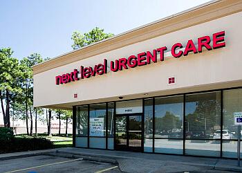 Houston urgent care clinic Next Level Urgent care