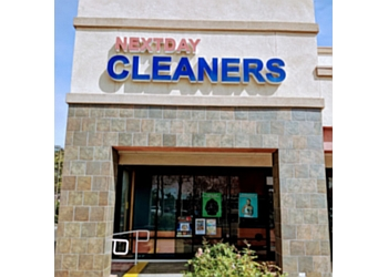 Oxnard dry cleaner Nextday Cleaners
