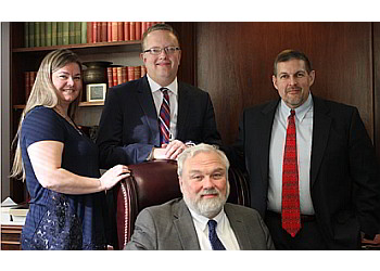 Wichita criminal defense lawyer Ney, Adams & Miller