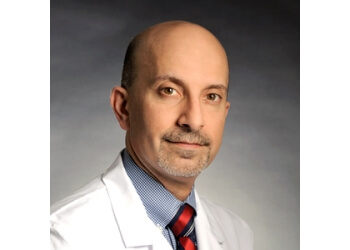 Lexington cardiologist Nezar Falluji, MD, MPH