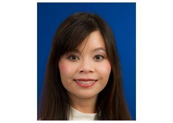 Santa Clara dermatologist Ngoc T. Pham, MD