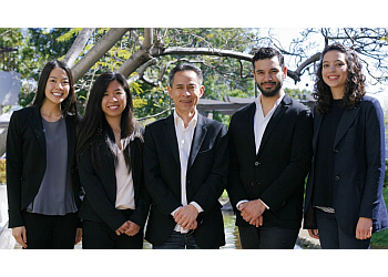Santa Ana accounting firm Nguyen & Company, CPA